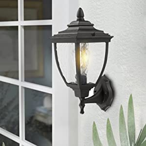 Beionxii Outdoor Post Light A162 Series