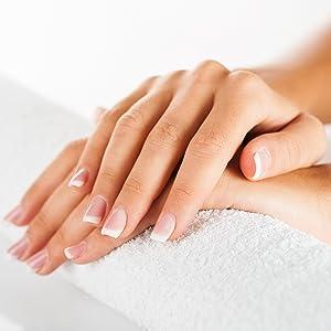 paraffin treatment alternative soft smooth hydrating moisturizing hands treatment