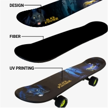 jaspo skateboard