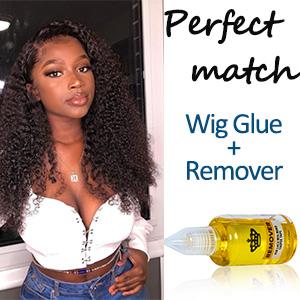 lace wig glue