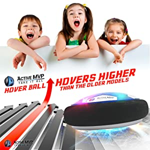 Hover Ball Family Kids Game