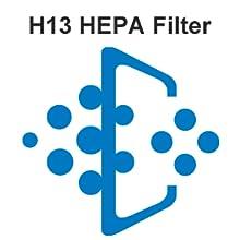 allergy air purifier