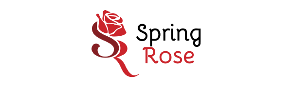Spring Rose; Logo; Reusable; Baby; Bamboo; Pads; Washcloths; Toddler; Household; Products; Quality
