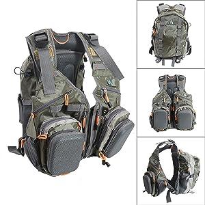SBS backpack
