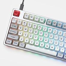 Drop ALT Keyboard Mechanical Massdrop 65% compact portable