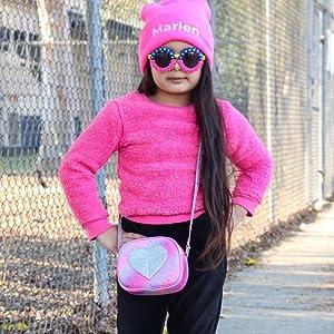 little girls purse for kids