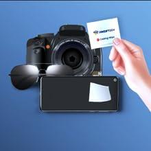 oleophobic coating for cell phone finger print wipe reduce resistant