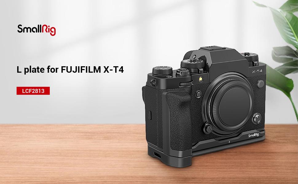 Fujifilm X-T4 Camera cage