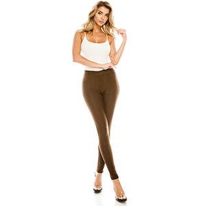 Shycloset Basic Jeggings Pants Leggings Women