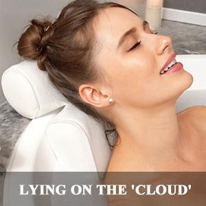 Enjoy Your Spa Bath