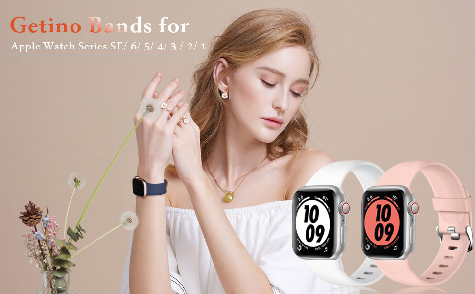 for apple watch bands