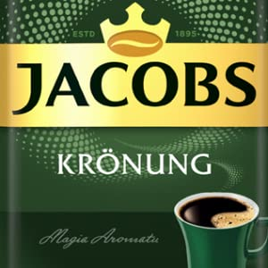 Instant Kronung