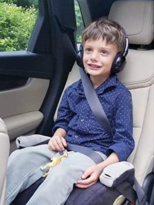 wireless headphones for your car