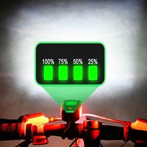 led lights for bike