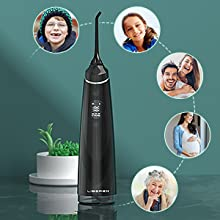 oral care for whole family