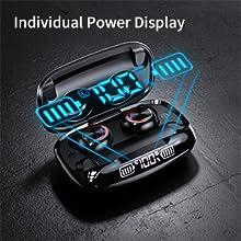 LED Battery Display