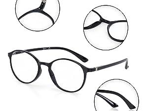 intellilens blue cut glasses lenskart computer anti glare