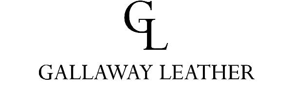 gallaway Leather logo