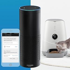 Amazon Alexa対応