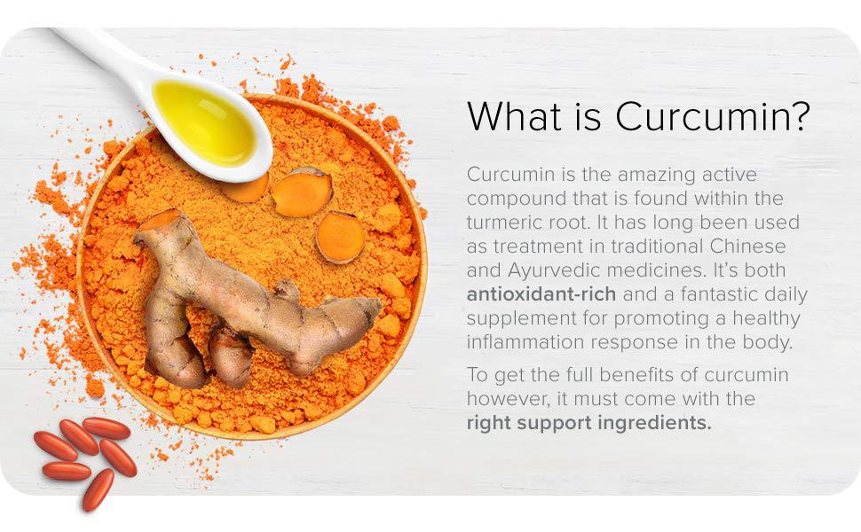 What is Curcumin?