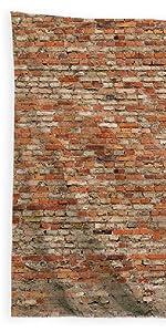 brick wall tapestry,brick tapestry,vintage tapestries,vintage wall tapestry,tapestry wall hanging