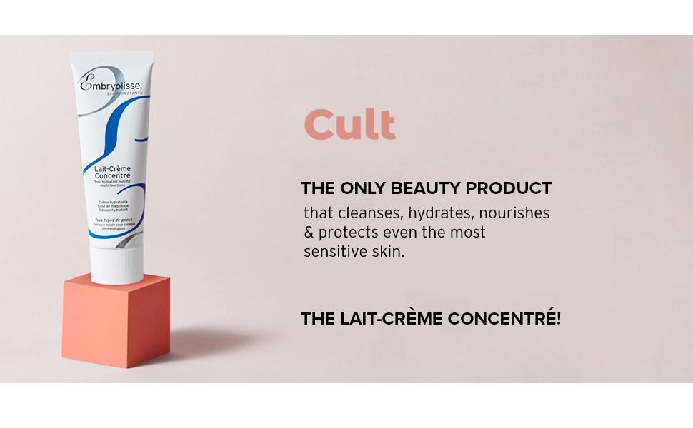 face cream, lait cream concentre, face moisturizer, kheils face cream, face and body cream