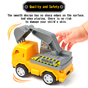 Quality and Safety