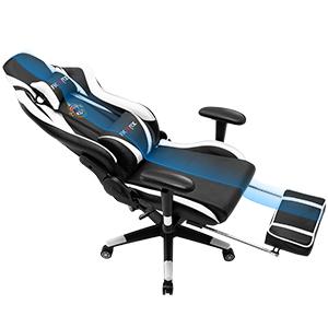 gaming chair 180 Reclining