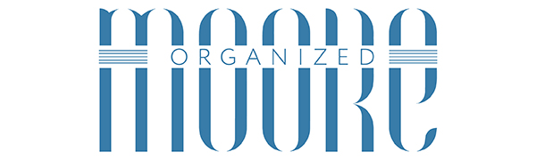 Moore Organized