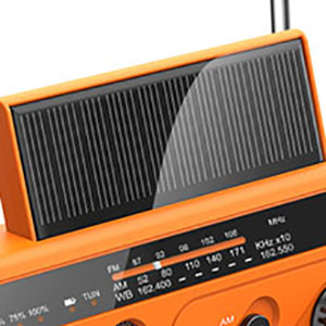 emergency crank radio solar emergency radio emergency radio light weather radio emergency
