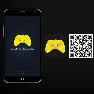 GameSir Custom APP for Android