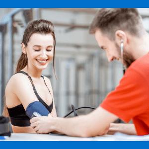 dysautonomia pots low blood pressure