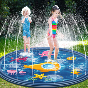 water toys for kids outdoor