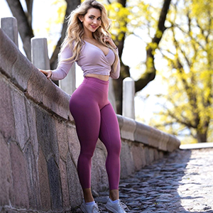 high waist leggings for women