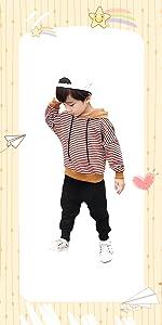 ropa niño 4 años
