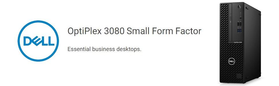 Dell OptiPlex 3080 SFF Banner