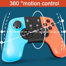 wireless switch controller