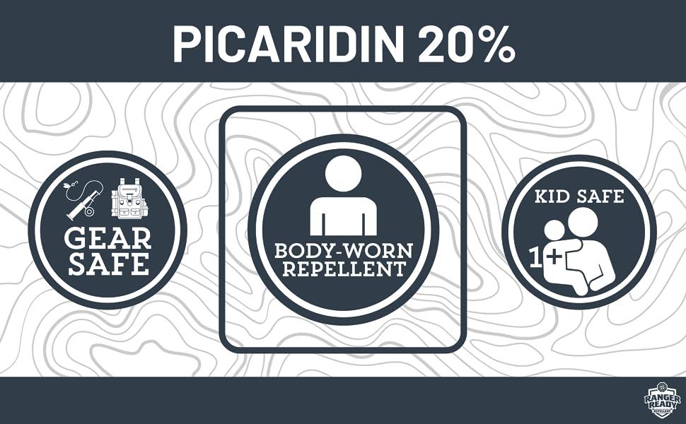 Picaridin