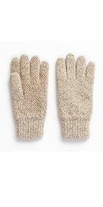 mens wool gloves
