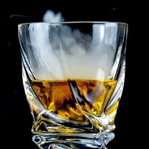 Whiskey Glasses tumblers low-ball glass negroni oldfashioned bourbon irish whisky scotch tumbler