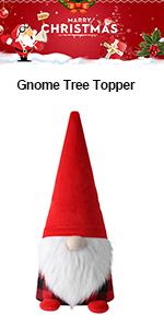 Large Swedish Tomte Gnomes Plush