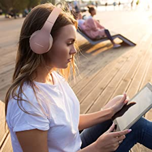 bluetooth kopfhörer für iphone samsung ipad handys universal kopfhörer für tv ps4 und ipod