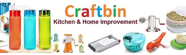 Craftbin kitchen products Home improvement