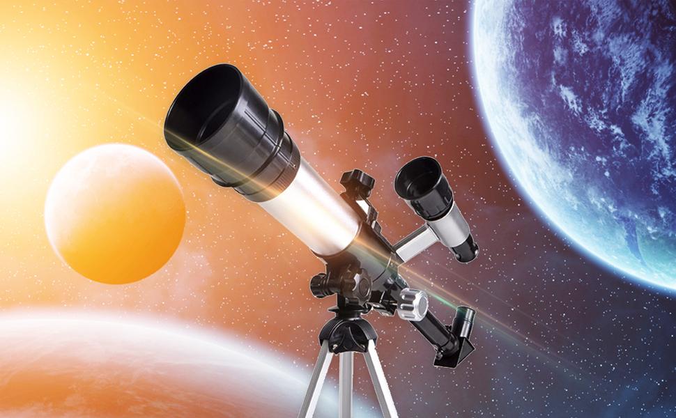 SPN-BFCE lens for star gaging