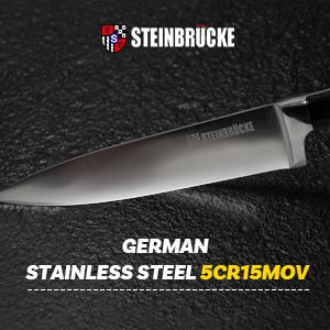 German Stainless steel