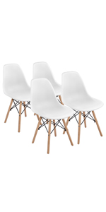 Yaheetech Dining Chairs
