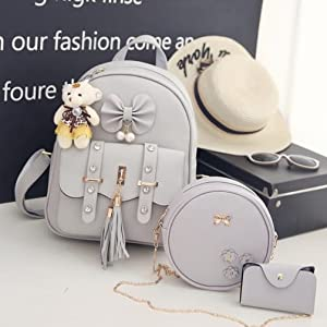 bagpack for girls stylish college