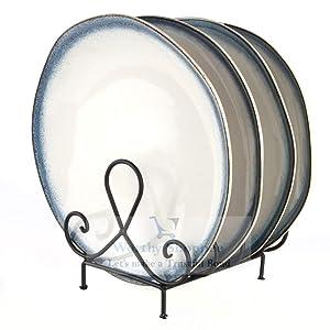 Store Big & Small Plates