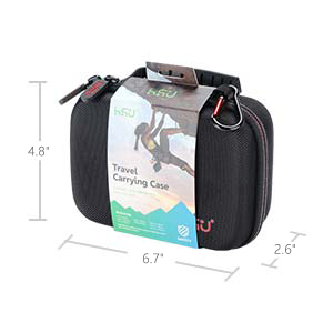 gopro  small carrying case