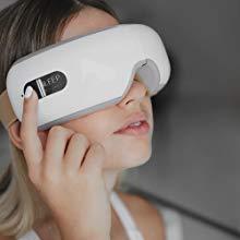 breo isee4 facile à utiliser multifontionnel masseur yeux électrique